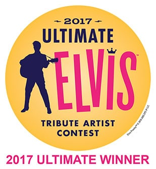 2017 Ultimate Elvis Winner