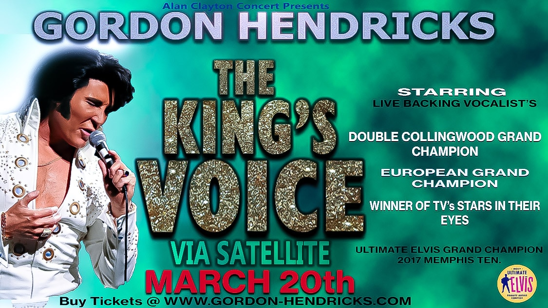 The Kings Voice-20th March 2021-landscape
